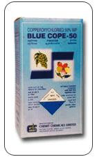 Blue Cop 50 WP