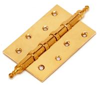 Brass Hardware, Brass Hinges