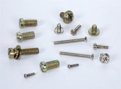 Brass Screws / MS Screws