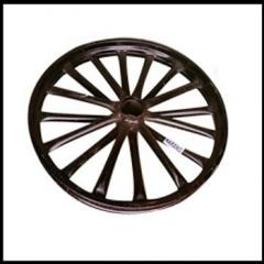 Moped Wheel for Ice Cream Trolley 16-19