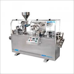 Flat Forming Blister Pack Machine