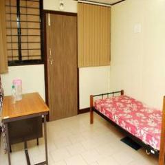 Prefabricated Hostel Rooms
