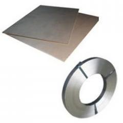 Plates, Sheets & Coils