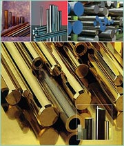 Non Ferrous Metals & Ferrous Alloys