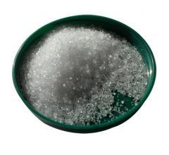 Ammonium Alum Crystals and Powder