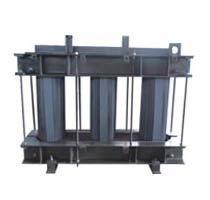 Transformer Core Frame Assembly
