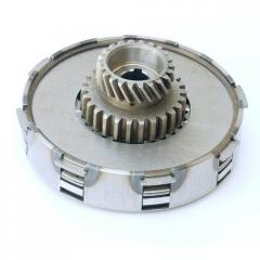 Automobile Clutch Assy