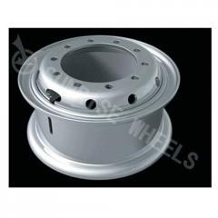 Tube Steel Wheels