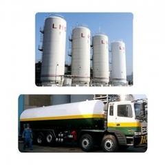 Vacuum Insulated Cryogenic Storage And Transport