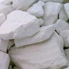 Pure China Clay