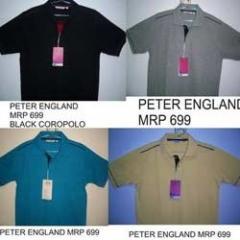 Peter England T-Shirts