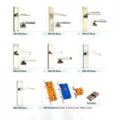 Elegant door locks