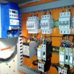 Electronic AC drives