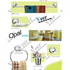 Opel Series Bathroom Set