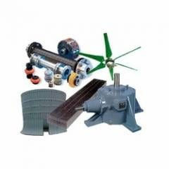 Cooling Tower Mechanical Spare Parts