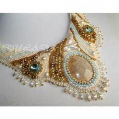 Stones Necklaces