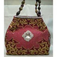 Fancy Lady Bag