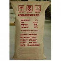 WPP Kraft Paper Laminated Bags
