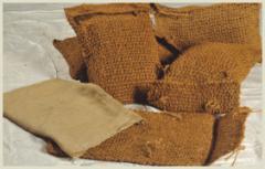 Coir Soil Bags & Jute Flood Control Bags