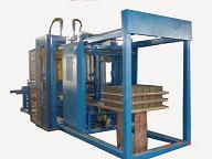Flyash bricks concrete paver machines