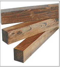 Sandal Wood Santalum Album Wood