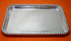 Aluminium Serving Tray
