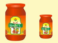KLA Mix Fruit Jam