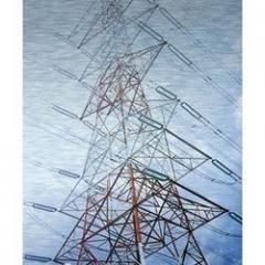 Transmission Line Structure