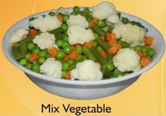 KLA Mix Vegetables