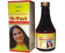 B-Pure Syrup