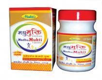 Madhu Mukti Tablets