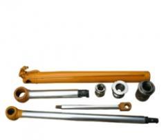 Metal Pins