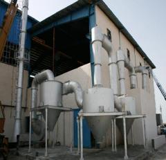 Single Super Phosphate Fertilizer Plant