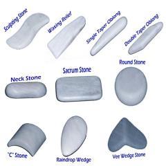 Cold Individual Stones