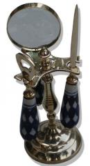 Antique Magnifying Glass