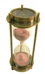 Antique Sand Clock