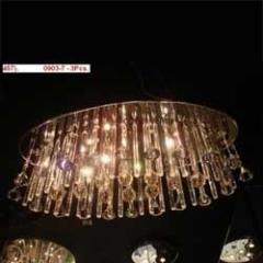 Crystal Hanging Lights