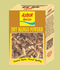 Dry Mango Powder (amchur)