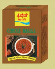 Chhole Masala