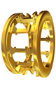 Needle Roller Bearing cages (NRB cages)