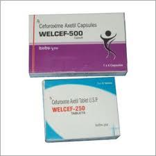Welcef-500, 250