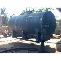 Capsule Tank