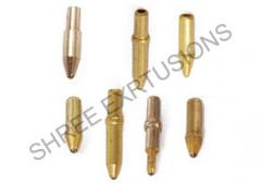 Brass Wire for Ball Pen Tip Application