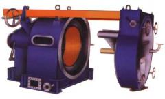 Horizontal Peeler Centrifuge For Starch