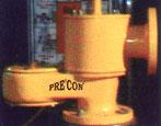 Pipeaway Pressure & Vaccum Relief Valve