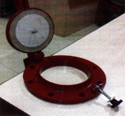 Gauge Hatch