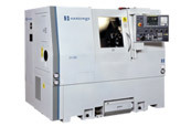 Standard CNC horizontal lathe - SV series