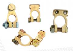 Brass Fittings - Battery Terminals