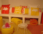 Upholstery products