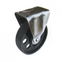 Heavy Duty Forged Steel Castors (HD Series)